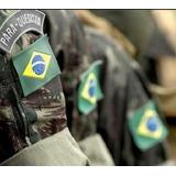 Farda Camuflada Combate Exército Brasileiro Cedro