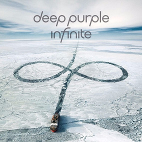 Deep Purple - Infinite - Importado