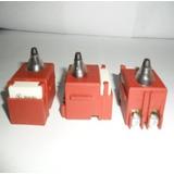 Interruptor Para Esmeriles 4 1/2 Dewalt D28111-b3, Esmeril