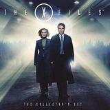 The X-files Bluray Serie 11 Temporadas + 2 Peliculas !