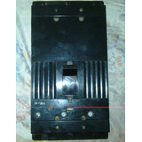 Breaker 800 Amp Westinghouse Trifasico Falta 1 Borne