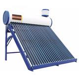 Terma Solar - Calentador De Agua Solar 150 Litros