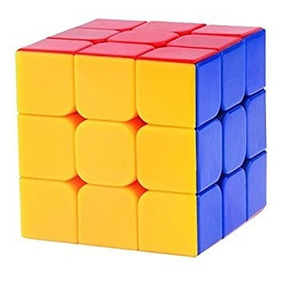 Cubo Magico Yj Moyu Guanlong 3x3 56 Mm O Melhor Envio Rápido