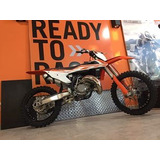 Ktm Sx 150 2017 0km Motocross Smmotos Ready To Race