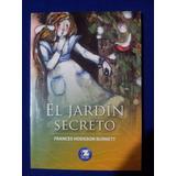 El Jardín Secreto - Zig Zag ,v Libro Original Nuevo - Stock