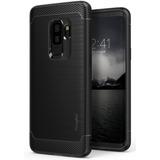 Forro Protector Ringke Onyx Black Samsung Galaxy S9