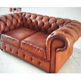 Muebles De Cuero Sala