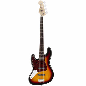 Contra Baixo Squier By Fender Vintage Modified Jazz Bass Lh