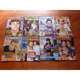 Lote Revista Tv Novelas Tu Sqp Tv-grama 14 Revistas!