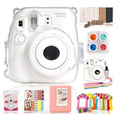 Fujifilm Instax Mini 8 / 8+ / Mini 9 Accessories - Wolven 7