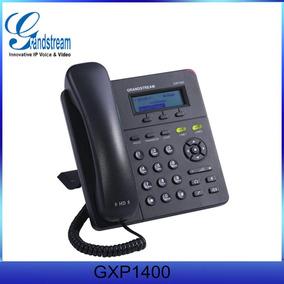 Teléfono Ip Gxp1400/1405 Grandstream De Dos Líneas