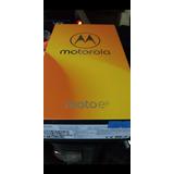 Motorola Motoe5 ,16gb Memoria Dual Sim Remate