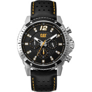 Reloj Caterpillar Cb.149.34.137 Hombre Sumergible Carbon
