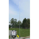Antena Vertical Dx Engineering Mbve-1-4upr Hf Multi-banda