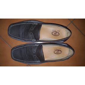 Zapatos Mocasín Prince Fashion 23.5cm