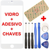 Vidro Lente Original Apple Iphone 6 6s Tela S/ Touch Screen