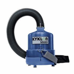 Soprador Kyklon Maxx Azul 110v 1400w - Casa Do Tosador