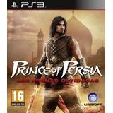 Prince Of Persia Las Arenas Olvidadas - Mza Games Ps3