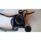 Cámara Samsung Wb2200f