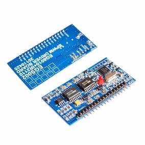 Placa Egs002 Spwm P/ Montagem Inversor Tensão Senoidal