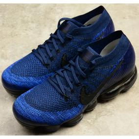 2018 Nike Air Vapor Max azul
