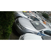 Hyundai Sonata Coreana 2011