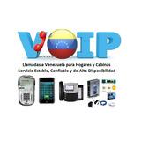 Llamadas Voip Colombia $20 Venezuela $40 - Ecuador $360