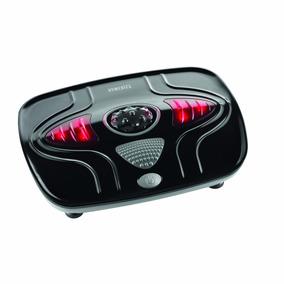 Masageador De Pies Homedics - Con Vibración Y Calor