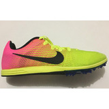 Spikes Picos Atletismo Nike Rival D Distance