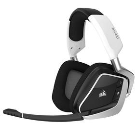 Corsair Audifonos Gamer Headset Csr Rgb Premium Stand 7.1