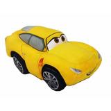 Cars 3 Disney Pixar Peluche Cruz Ramirez 25 Cm Original