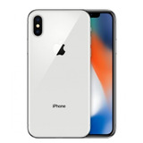 Iphone X 64gb 1 Ano De Garantia! Lacrado!!!