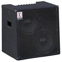 Amplificador Cubo Para Contrabaixo Eden Ec210