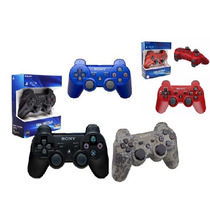 Joystick Sony Ps3 Original Wireless Caja Sellada Colores