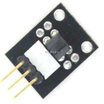 Mdulo Ky-010 De Interruptor Luz Bloqueio De Foto Pic Arduino