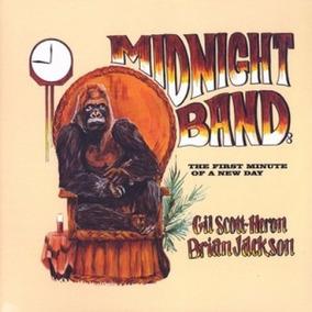 Lp Gil Scott-heron & Brian Jackson - Midnight Band The First