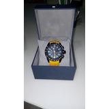 Reloj Nautica Original Como Nuevo!!!