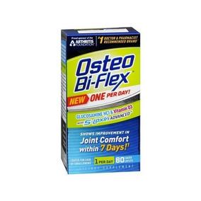 Osteo Bi-flex Uno Por Día, 60-count (paquete De 2)