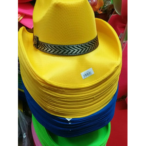 Sombrero Tiroles Aleman Gorro Tela Premium Disfraz Cotillon. 1 vendido ·  Sombrero Amarillo Gorros De Cotillón Fiestas Disfraces b24633c8a8c