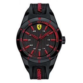 Reloj Scuderia Ferrari 0830245 Hombre Envio Gratis