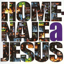 Cd Marcos Witt Homenaje A Jesus (original)
