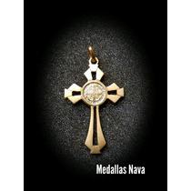 Cruz De Oro De San Benito