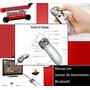 Mouse Ergonomico Sensor De Movimiento Flotante Bluetooth