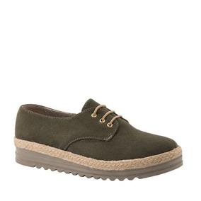 Mocasines Zapato Confort Shosh 3639 Dama