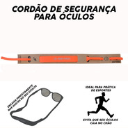 Cordão Segurança Mormaii Neoprene Para Óculos Jet Ski Lancha