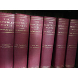 The Waverley Novels By Walter Scott , Bart Coleccion Libros