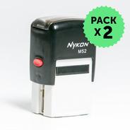 Sello Nykon M52 (pack X 2 Sellos)
