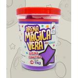 Arena Mágica Vera 2 Kilos Envío Gratis (kinética,cinética)