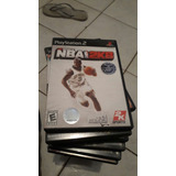 Nba 2k8 Ps2 Original Campinas