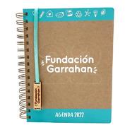 Eco Agenda Planificador 2022 - Fundación Garrahan